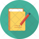 Compose Edit Paper Icon
