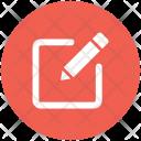 Compose Edit Interface Icon