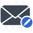 Compose Email Feedback Icon