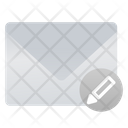 Compose Mail Icon