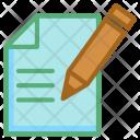 Composing Edit Pencil Icon