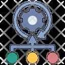 Composition Management Organization Icon