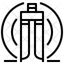 Composition Design Icon