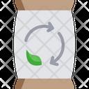 Compostm Compost Fertiliser Icon