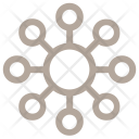 Compound Molecule Atom Icon