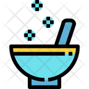 Compound Herb Herbal Icon