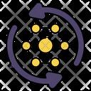 Compound Chemical Formula Substance Icon