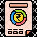 Comprehensive Data Icon