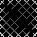Compress Leftarrow Icon