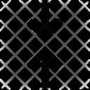 Compress Varrow Icon