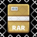 File Compressed Compressed File Icon