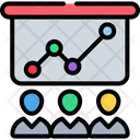 Hierarchy Management Outsource Icon