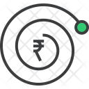 Compund Interest Complexity Icon