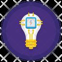 Computational Thinking Creative Thinking Innovative Thinking Icon