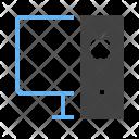 Computer Mac Imac Icon
