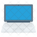 Computer Laptop Notebook Icon