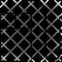 Computer Cursor Cable Icon