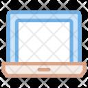 Computer Laptopn Pc Icon