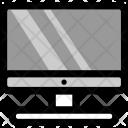 Computer Imac Monitor Icon