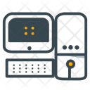 Computer Pc Tower Icon