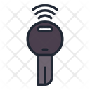 Computer Smart Key Key Icon