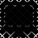 Computer Ecommerce Buke Icon
