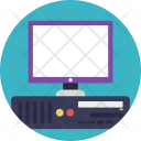 Computer Desktop Pc Icon