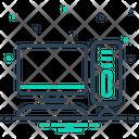 Computer Pc Screen Icon