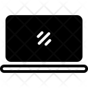 Computer Screen Cover Icon