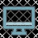 Computer Screen Pc Icon