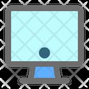 Computer Device Screen Icon