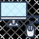Ppc Mouse Pc Icon