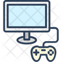 Computer Computer Devices Gamepad Icon