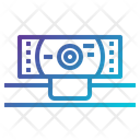 Computer Technology Cam Icon