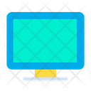 Monitor Screen Desktop Icon