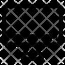 Computer Dekstop Lcd Icon