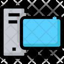 Devices Computer Desktop Icon