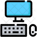 Devices Computer Display Icon