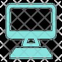 Computer Pc Desktop Icon