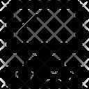 Computer Display Lcd Icon