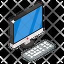 Computer Pc Personal Computer Icon