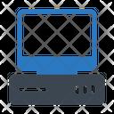 Computer Pc Hardware Icon