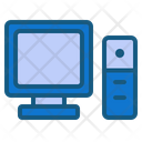 Computer Home Appliance Icon