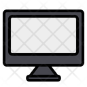 Computer Laptop Technology Icon