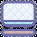 Computer Laptop Monitor Icon