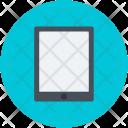 Computer Tablet Ipad Icon