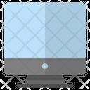 Computer Laptop Screen Icon