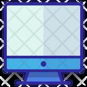 Computer Laptop Online Icon