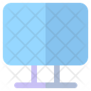 Monitor Display Device Icon