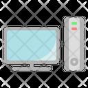 Computer Pc Device Icon